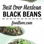 bestevermexicanblackbeans