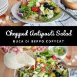 Chopped Antipasti Salad Pinterest 2