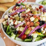 Chopped Antipasti Salad (