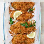 Garlic Parmesan Chicken Pinterest