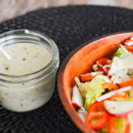 Better-Than-Olive-Garden Copycat Italian Dressing