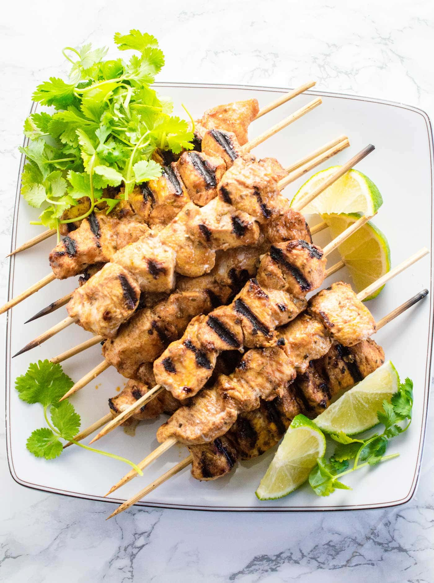 Chipotle Lime Skewers 5