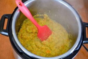 Veggie Marinara Sauce