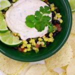 Chipotle Lime Crema