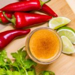 Chipotle Lime Honey Vinaigrette