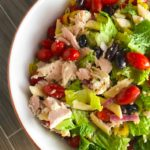 10-Minute Costco Salad Hacks