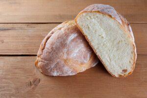 Spanish Bread