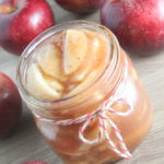 Freezer Friendly Apple Pie Filling