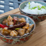 This easy kung pao chicken is even better than takeout!
