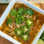 30 Minute Chicken Chili Pinterest