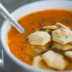 Instant Pot Tomato Soup 10