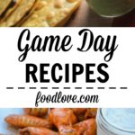 Our Best Recipes for Game Day