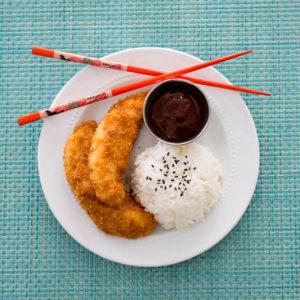 Katsu Chicken 1