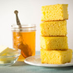Homemade cornbread mix is one of our favorite food hacks! Make your own cornbread mix for cornbread, corn muffins, cornbread waffles and more!