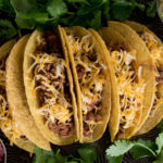 Best-Ever Ground Beef Tacos from Scratch