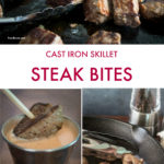 Steak Bites Pinterest