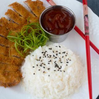 Pork Katsu 8