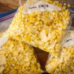Freezer Corn 1