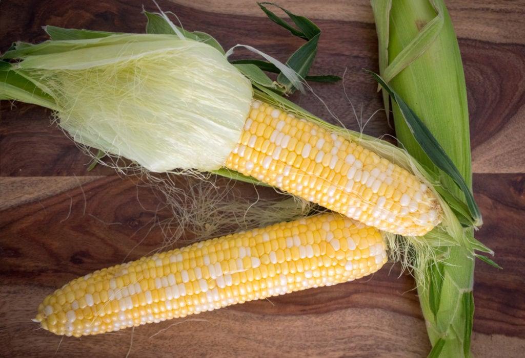 Freezer Corn 10
