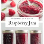 Raspberry Jam Pinterest