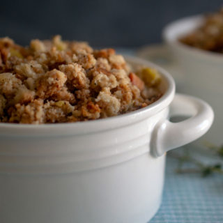 Best Ever Thanksgiving Stuffing 1 1