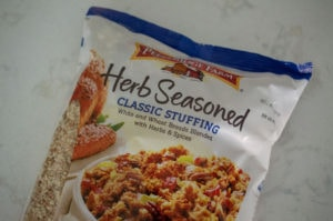 Pepperidge Farm Classic Herb Seasoned Stuffing