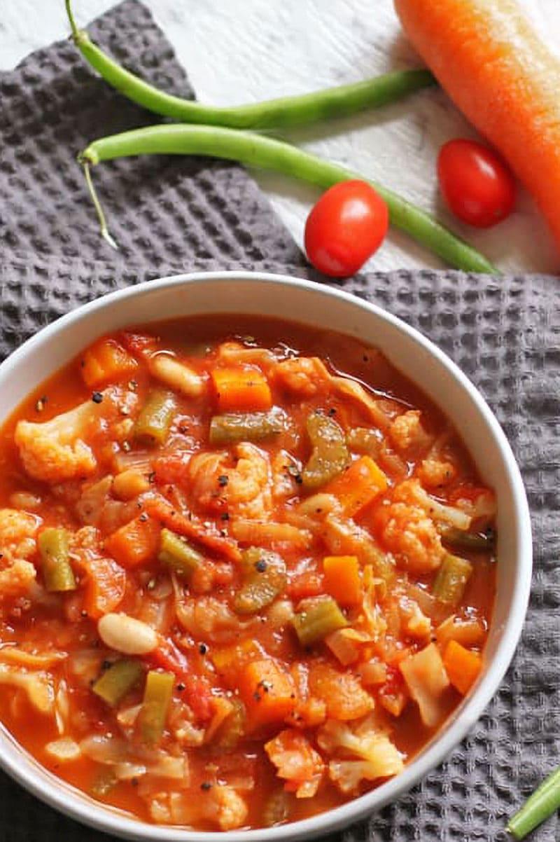 Cannellini Soup