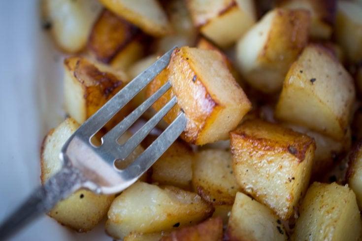 Instant Pot potatoes 9 1 of 1