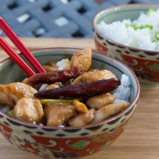 Kung Pao Chicken 11