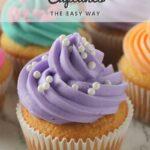 Bakery Style Cupcakes Pinterest