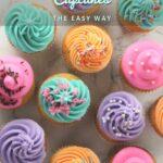 Bakery Style Cupcakes Pinterest 3