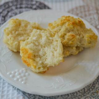 Drop Biscuits 8