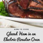 Glazed Ham Pinterest 1