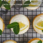 Lemon Cupcakes Pinterest 3