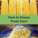 Freezer Corn Pinterest 3