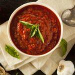 Extra Veggie Marinara Sauce