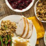 Easy Thanksgiving Prep ideas