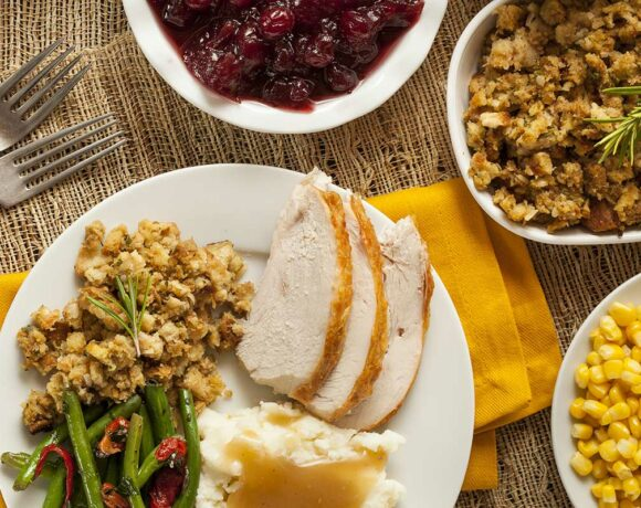 Easy Thanksgiving Prep ideas