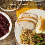 Thanksgiving Dinner Pinterest 2