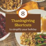 Thanksgiving Shortcuts Pinterest