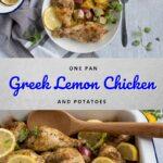 Greek Lemon Chicken Pinterest 3