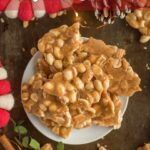 Microwave Peanut Brittle Pinterest