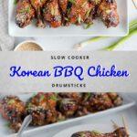 Korean BBQ Chicken Pinterest 2 Corrected