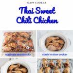Thai Sweet Chili Chicken Pinterest 3