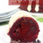 Red Velvet Bundt Cake Pinterest 2