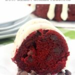 Red Velvet Bundt Cake Pinterest 3