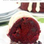 Red Velvet Bundt Cake Pinterest 3