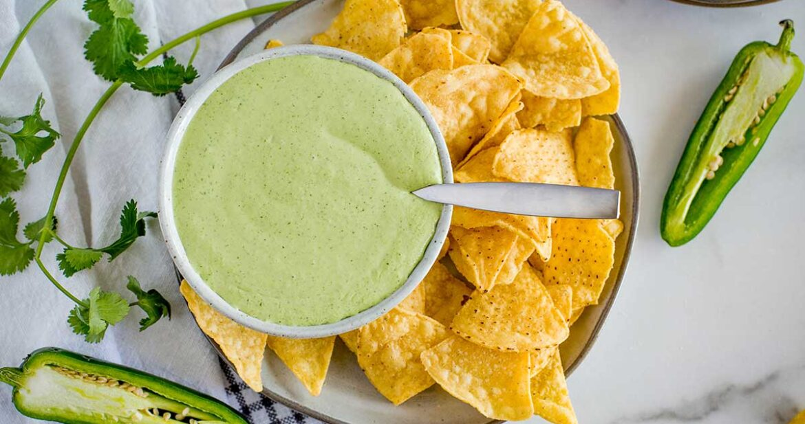 Jalapeno Sauce Featured 2
