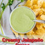 Jalapeno Sauce Pinterest 4