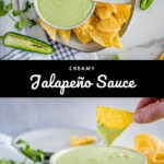 Jalapeno Sauce Pinterest 5